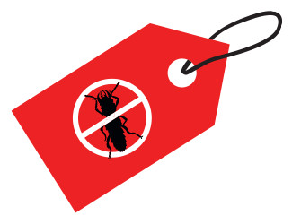 Pest Control Price List: Central FL Exterminators | Florida Bug Men - price-tag