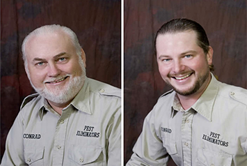 About Us: Central FL Exterminators | Florida Bug Men - father-son-combo